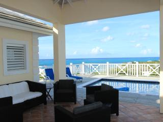 Phenomenal Ocean Views - Turks and Caicos vacation rentals