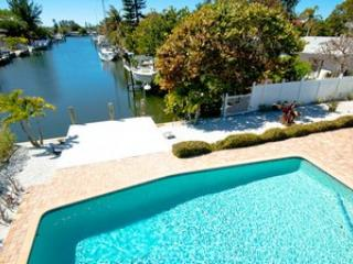 Living The Dream 703 So Bay - Florida South Central Gulf Coast vacation rentals