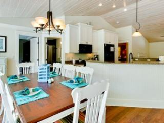 Perfect House with Deck and A/C - Anna Maria vacation rentals