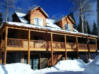 Whispering Pines Lodge private cabin - Brian Head vacation rentals