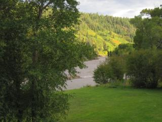 Weekend getaway! Fisherman/River Rafters dream! - Mancos vacation rentals