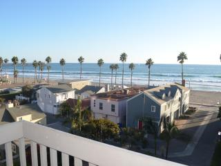 Gorgeous Ocean View 1-Bedroom! Stay for Comic Con - Oceanside vacation rentals
