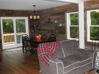 Sunny 5 bedroom Pittsfield House with Deck - Pittsfield vacation rentals