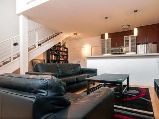 Semi-Private Space in Upscale Loft - Emeryville vacation rentals