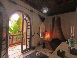 riad el grably chambre ailen - Marrakech vacation rentals
