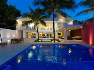 SNEAK PREVIEW! Modern Luxury at its finest. New renovated Villa Rosmar - Cozumel vacation rentals