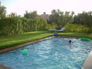 3 bedroom Villa with Internet Access in Palmeraie - Palmeraie vacation rentals