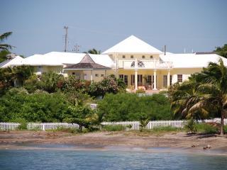 Nutmeg Bay Villa - Lance Aux Epines vacation rentals