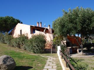 Le residenze di Sant'Elmo - bilocale - Costa Rei vacation rentals