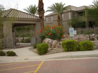 1st Flr 2 bedroom Condo w Garage by McDowell Mtns - Scottsdale vacation rentals