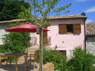 apartment Il Colonello with swimming pool - Pergola vacation rentals