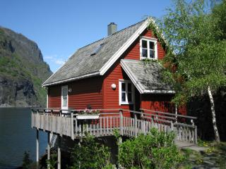 Nice Cottage with Internet Access and Boat Available - Flåm vacation rentals