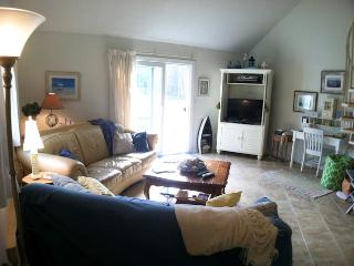 Ocean Edge Patio Syle (sleeps 6) with 3 A/C's & pool (fees apply) - SU0463 - Cape Cod vacation rentals
