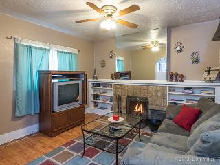 Cozy Sugar House cottage close to everything! - Salt Lake City vacation rentals