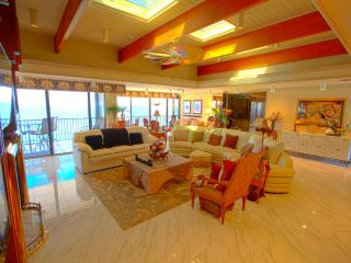 Penthouse on Thomas Drive! Beach Service Included - Panama City Beach vacation rentals