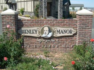 Henley Manor #102- New Owners! High-End Retreat - 3bdrm/3bath - Kanarraville vacation rentals