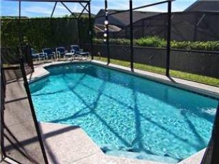 4 Bedroom 3 Bathroom Pool Home In Tuscan Ridge. 800CD - Orlando vacation rentals