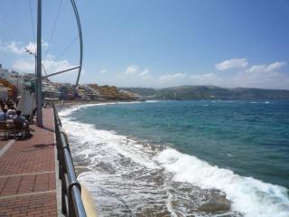 Canteras Beach cosy flat! - Las Palmas de Gran Canaria vacation rentals