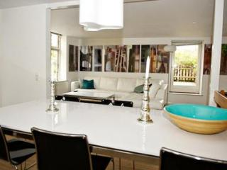 Beautiful 2 bedroom apartment with furnished terrace. - Malling vacation rentals