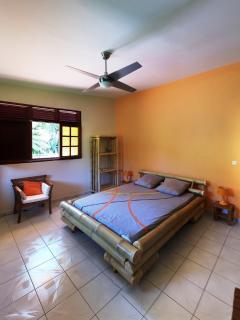 Studio PITAYA vue mer, terrasse, piscine et spa - Pointe-Noire vacation rentals