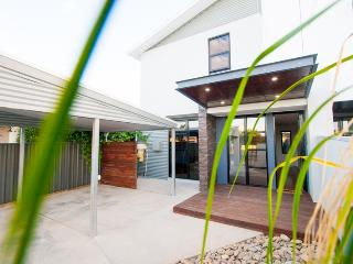 Perfect Condo with Deck and A/C - Moama vacation rentals