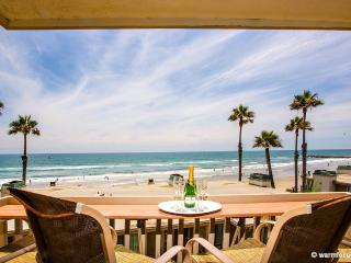 Breathtaking Ocean View, Gorgeous Interior 2BR, Single-Story at Ncv - Oceanside vacation rentals