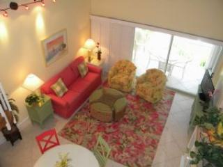 Villa Sanibel #2E A Tropical Haven - Sanibel Island vacation rentals