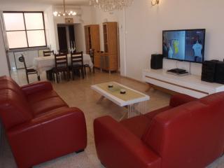 Netanya Dream's apartments SMIL23 - Netanya vacation rentals