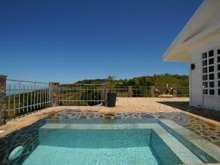Villa Mon Calme beautiful view on Rodrigues island - Rodrigues Island vacation rentals