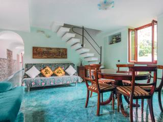 Ambra: large & bright house in the heart of Amalfi - Amalfi vacation rentals