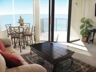 9TH FLOOR BEACHFRONT FOR 4! AWESOME VIEWS! OPEN 3/1-7 ONLY $403+FEES! - Florida Panhandle vacation rentals