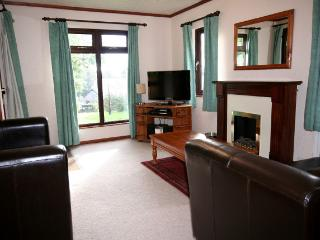 High quality 2 bed lodge near the sea & beaches - Otterham vacation rentals