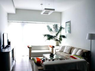 Prestige 3-room W.parking Tlv Heart - Israel vacation rentals