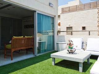 ROMANTIC ESCAPE Penthouse Studio - Tel Aviv vacation rentals