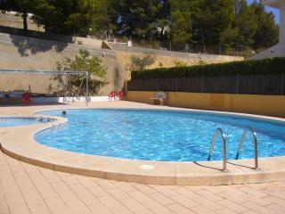 casa Alice, villa proche Benidorm - La Nucia vacation rentals