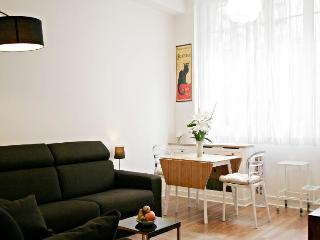 THM - Studio Dupetit Thouars Paris Temple - Marais - Paris vacation rentals