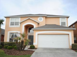 The Perfect 6 Bed Resort Home, - Kissimmee vacation rentals