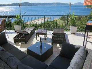 Apartment Blue Lagoon + Big  Balcony Sea Views - Split vacation rentals