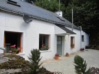 1 bedroom Cottage with Washing Machine in Lignol - Lignol vacation rentals