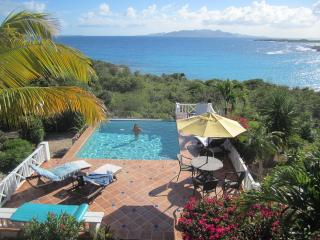 Stunning Sea Feathers Villa - Shoal Bay Village vacation rentals