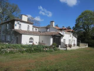 B&B Suites sleeps 4 in each suite. Les Chassins, secluded hunting lodge. - Claix vacation rentals