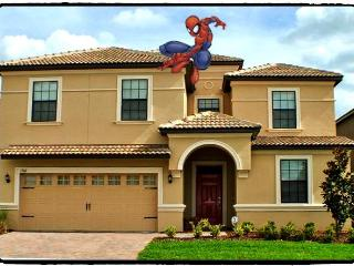Luxury Holiday Villa Championsgate Orlando - Orlando vacation rentals
