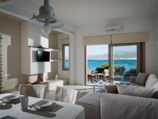 Villa Asterias sea-front house - Stalis  vacation rentals