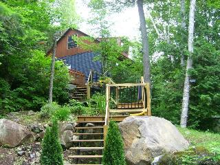 Dream on the Lake/Reve sur le Lac - Sainte-Adele vacation rentals