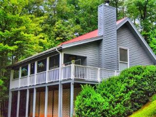 King`s Retreat - North Georgia Mountains vacation rentals
