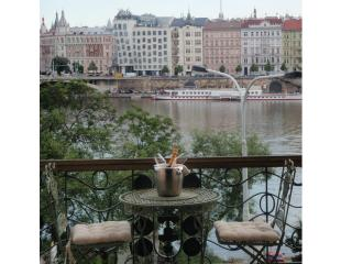 2 bedroom Apartment with Internet Access in Prague - Prague vacation rentals