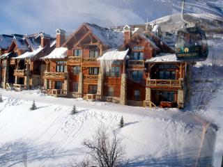 Luxury Ski In / Ski Out Deer Valley Townhome - Park City vacation rentals