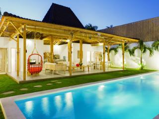 Heavenly Joglo 4 Bed Villa near Eatstreet - Seminyak vacation rentals
