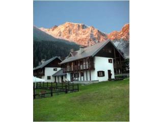 Casa a Macugnaga Staffa con vista sul Monte Rosa - Macugnaga vacation rentals