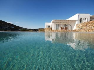 Penelope Villa- Relaxing surrounding, amazing view - Mykonos vacation rentals